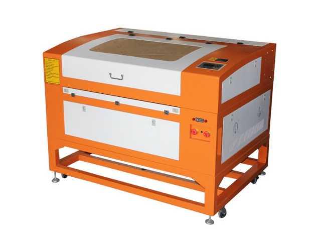 Продам Лазерный станок KL 6090 High speed (80W)