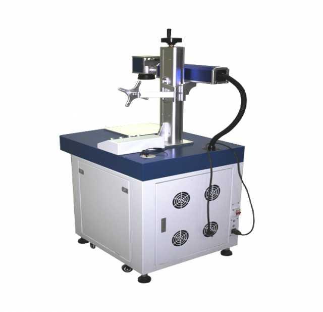 Продам Лазерный маркер JL-KB A (10 Ватт)
