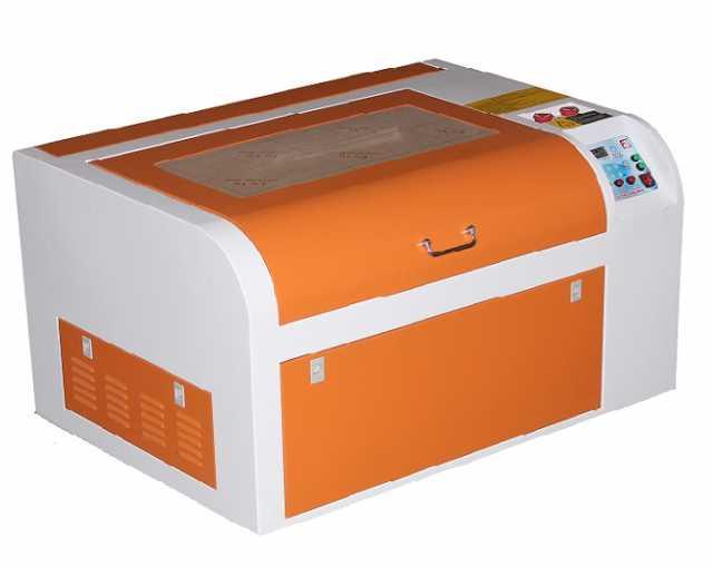 Продам Лазерный станок KL 6040D Standard (60W)