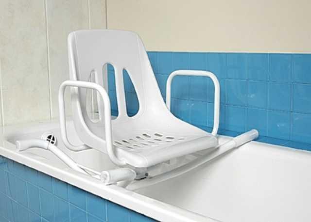 Продам Поворотное сиденье для ванны