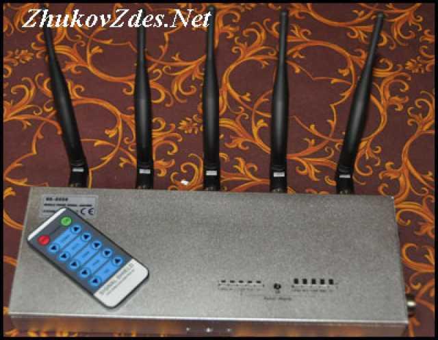 Продам: Блокираторы глушилки телефонов, подавите