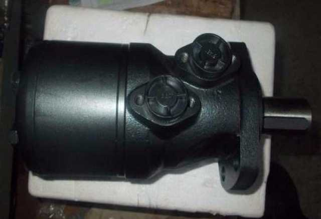 Продам: Гидромотор шнека для бетононасосов