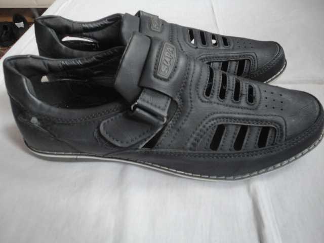 Продам Туфли мужские новые размер 42,43,45.