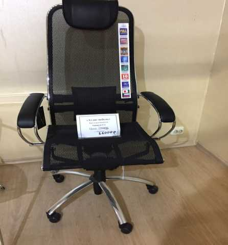 Продам Кресло samurai