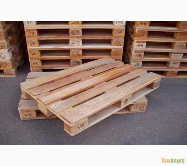 Продам Продаются деревянные поддоны