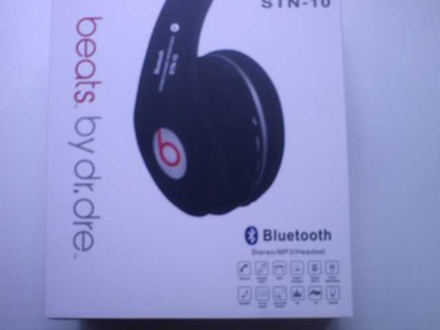 Продам наушники Bluetooth Beats