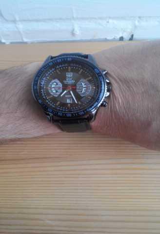 Продам Элегантные мужские часы Tag Heuer