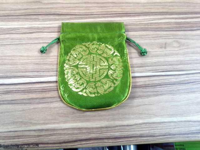 Продам Зелёная сумочка для мобильного телефона