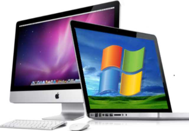 Предложение: Установлю Windows Linux без посредников