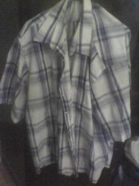 Продам Рубашка клетчатая