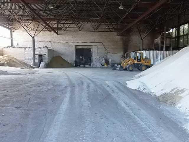 Сдам: холодный склад