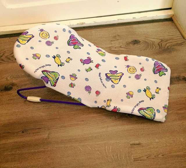 Продам лежаки для детской ванны