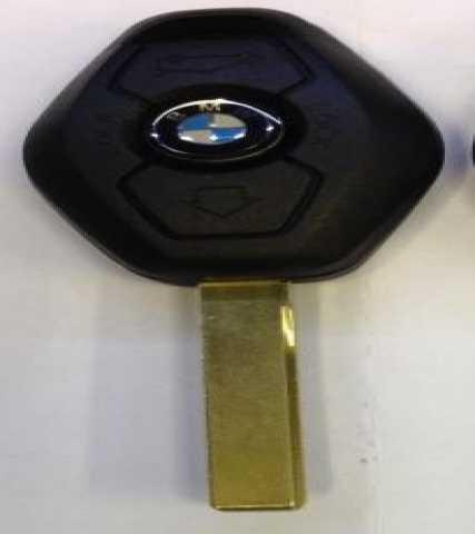 Продам Болванка ключа БМВ