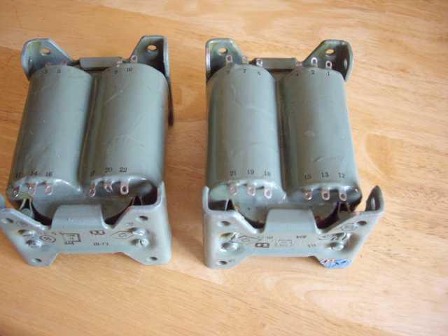 Продам: Трансформаторы анодные ТА196-127/220-50