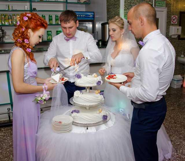 Предложение: Проф. Фото Видео Свадьбы Юбилеи Крестины