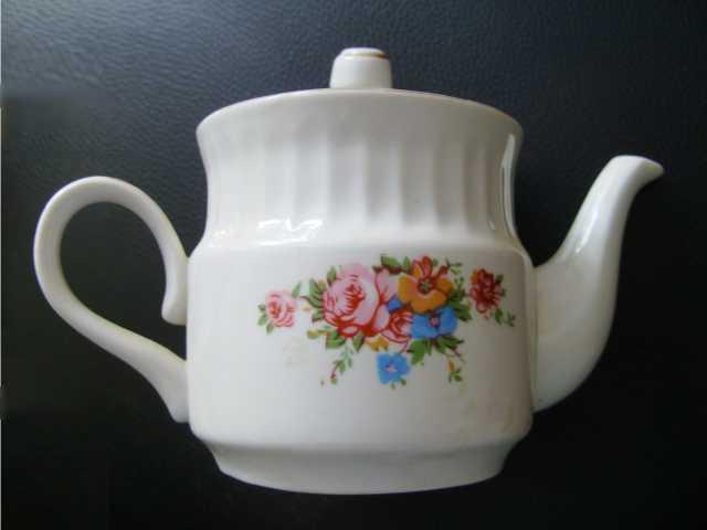 Продам чайник заварной СССР.