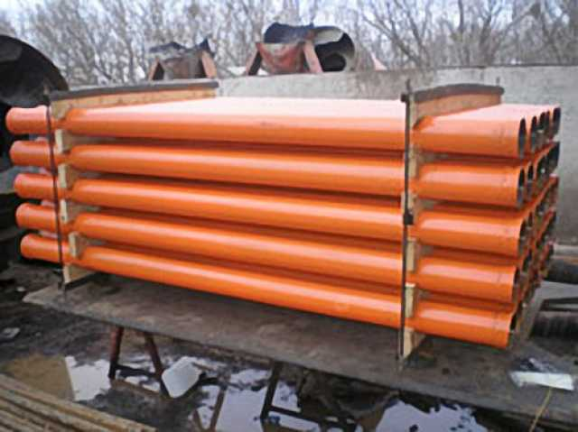 Продам:  Бетоноводы для бетононасосов putzmeiste