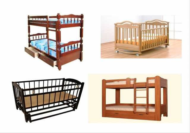 Продам: Детская мебель,комоды,тумбы,кресла,лавки