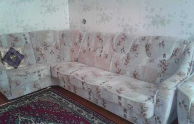 Продам Диван. Кресло-кровать