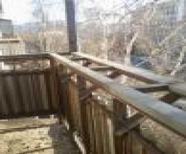 Предложение: Усиление балконов и  лоджий