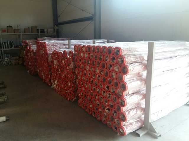 Продам: Бетоновод DN 125мм, L- 1000мм для бетоно