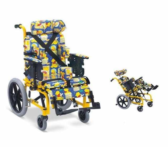 Продам: Детское инвалидное кресло