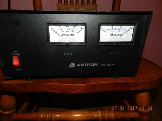 Продам Блок питания для радиостанций Astron