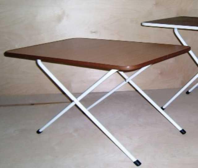 Продам Стол складной 75х50