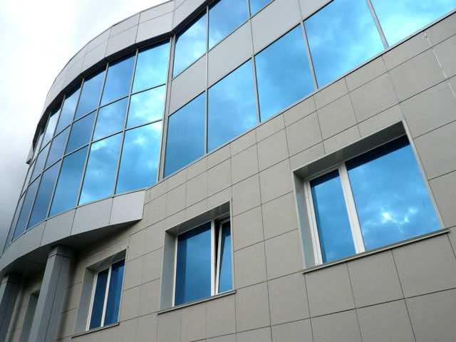 Предложение: Вентилируемые фасады под ключ