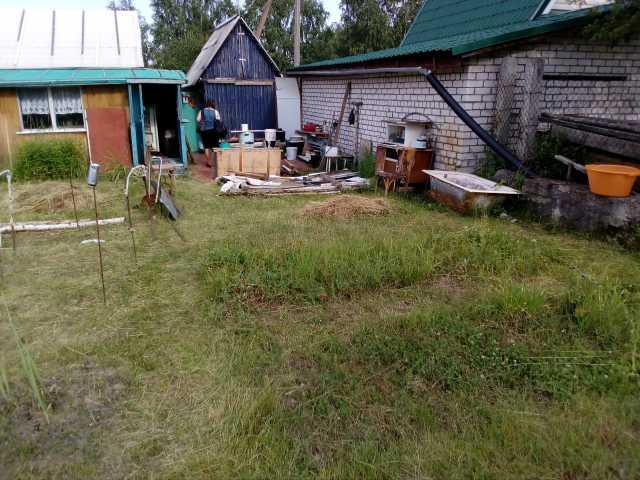 Продам: участок Борский р-он,д.Яблонное