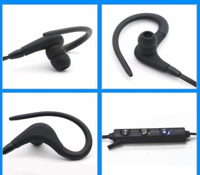 Продам Bluetooth наушники BT-1