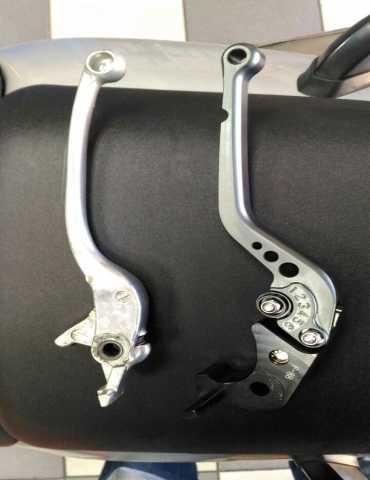 Продам: Ручка тормоза Kawasaki