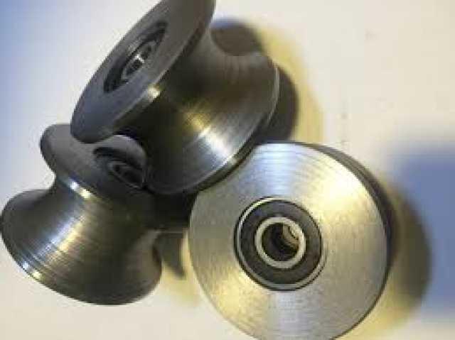 Предложение: Шкивы, стальные ролики