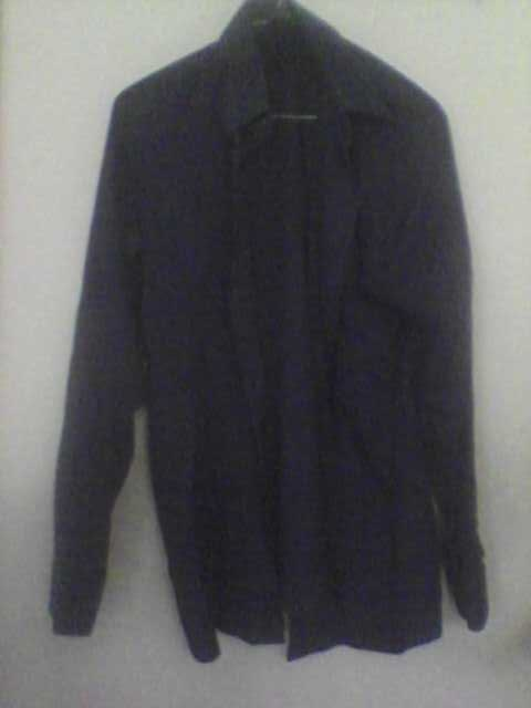 Продам Рубашка синяя р.40