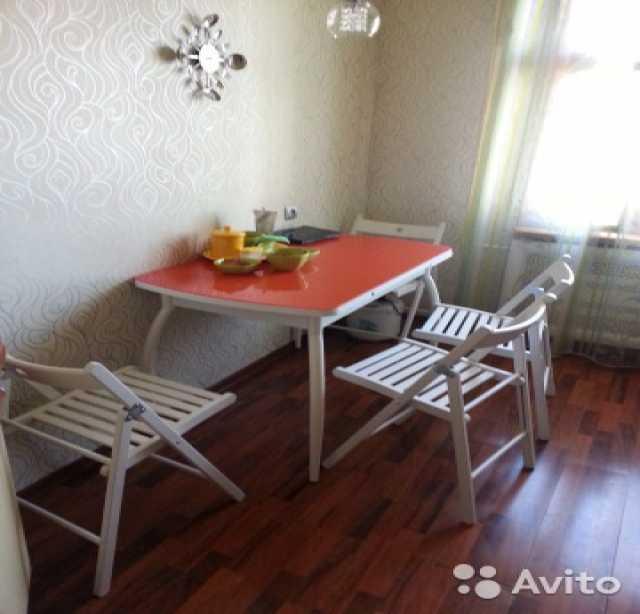 Продам стол кухонный раздвижной