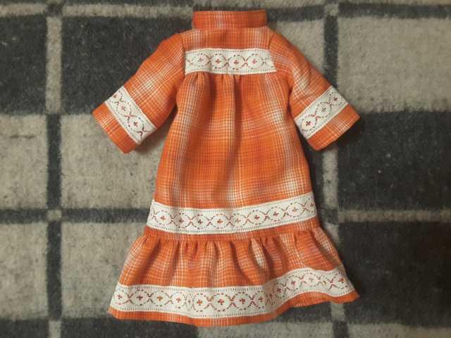 Продам Платье для куклы