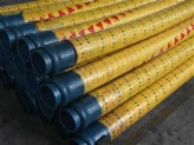 Продам: Шланг  безвакуумный для бетононасоса