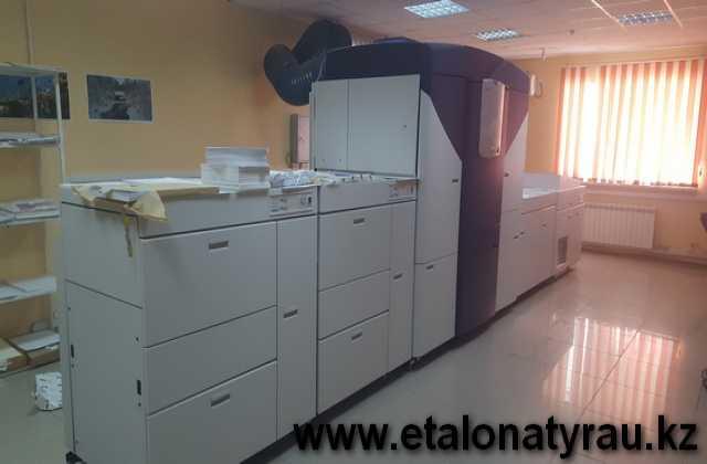 Продам: Производительная печатная система