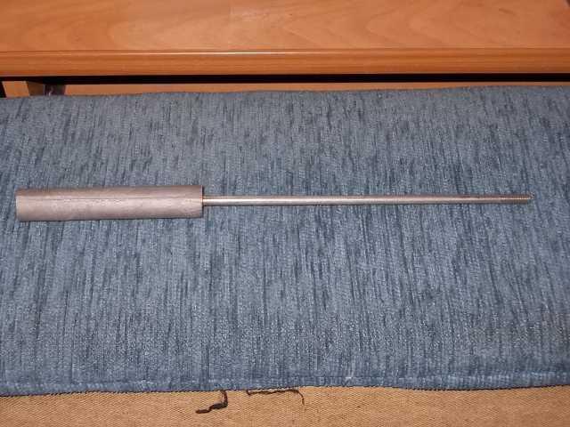 Продам: Магниевый анод водонагревателя