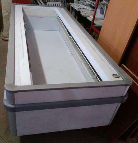 Продам Бонета морозильная (0.-18С) 2,5 м