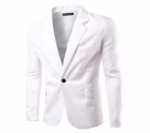 Продам Новый, белый пиджак