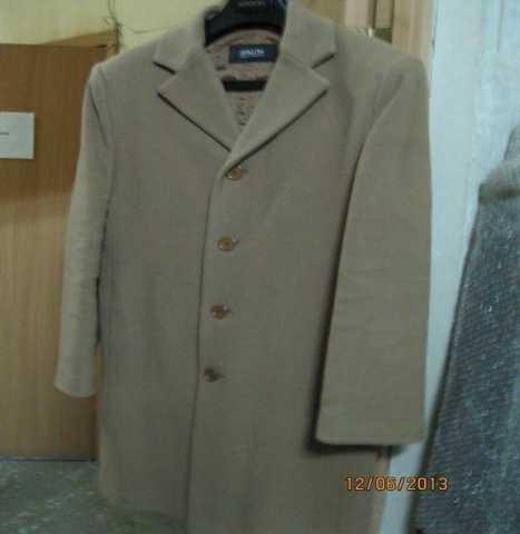 Продам Мужское пальто - полу пальто