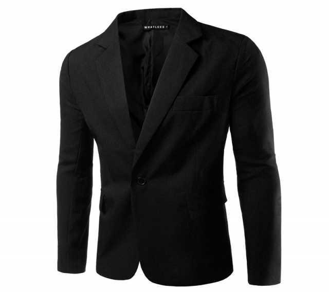 Продам Новый, чёрный пиджак