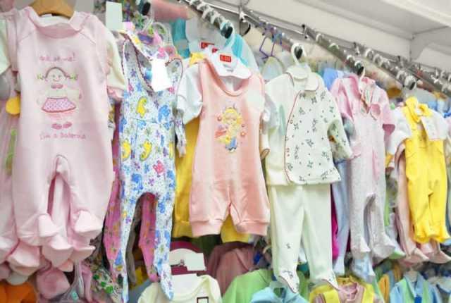 Продам ООО «ТРЕНДСТИЛЬ» Детская одежда