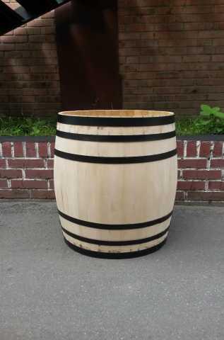 Продам Бочки, кадки деревянные.