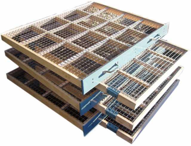 Продам Рамки на Сепаратор марки БИС-12, БИС-100