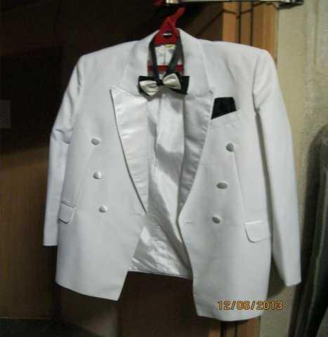 Продам Новый, мужской, клубный пиджак