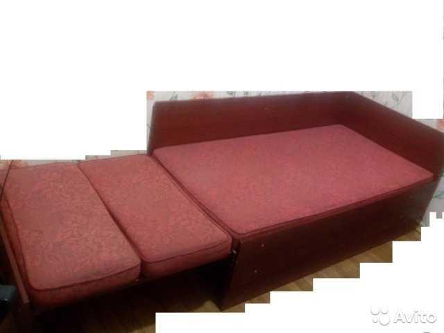 Продам Диван, кровать