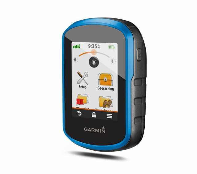 Продам Garmin eTrex Touch 25 турист навигатор