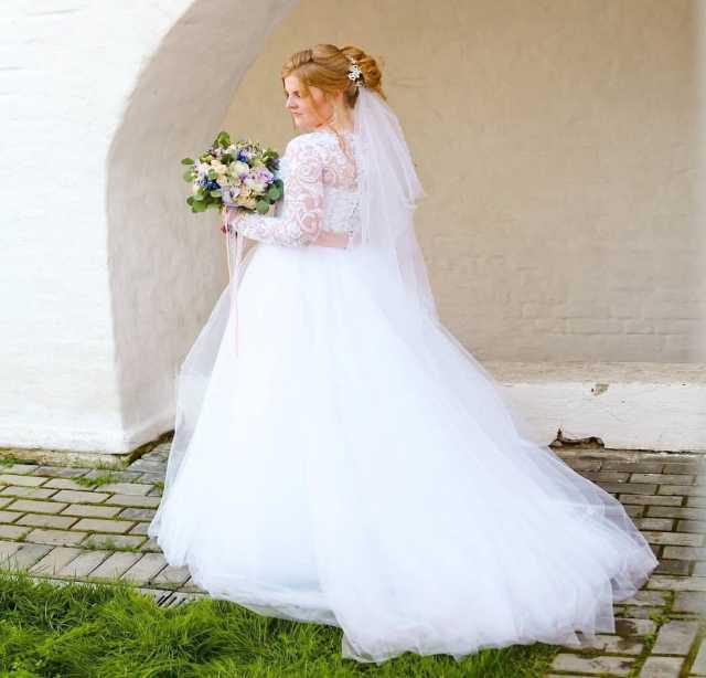 Свадебные платья во владимире цена